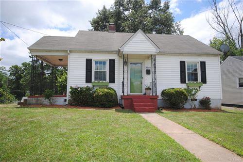 Photo of 4800 Myrtle Street, Lynchburg, VA 24502 (MLS # 326013)