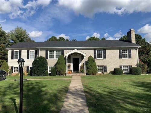 Photo of 864 Homeplace Road, Rustburg, VA 24588 (MLS # 328021)