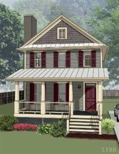 Photo of 444 North Avenue #Lt 6, Appomattox, VA 24522 (MLS # 329029)