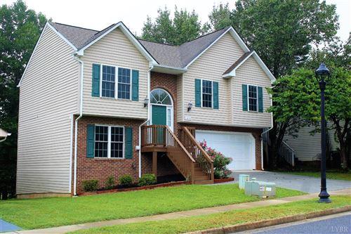 Photo of 1277 Emerald Crest Drive, Bedford, VA 24523 (MLS # 334036)
