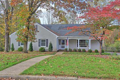 Photo of 3521 Willow Lawn Drive, Lynchburg, VA 24503 (MLS # 328043)