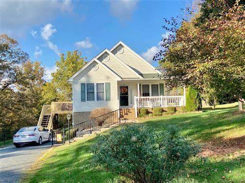 Photo of 433 Stratford Road, Concord, VA 24538 (MLS # 328049)