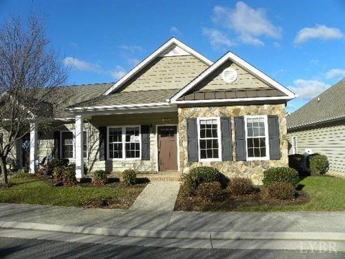 Photo of 206 Meridian Street, Lynchburg, VA 24502 (MLS # 329071)