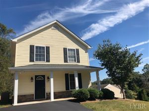 Photo of 310 Towne Crier Road, Lynchburg, VA 24502 (MLS # 321084)
