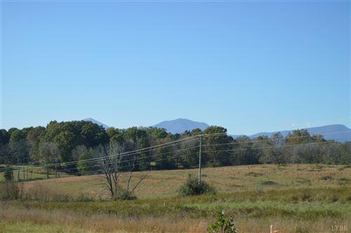 Photo of 0 Goode Station Road #Lot 8, Goode, VA 24556 (MLS # 315114)