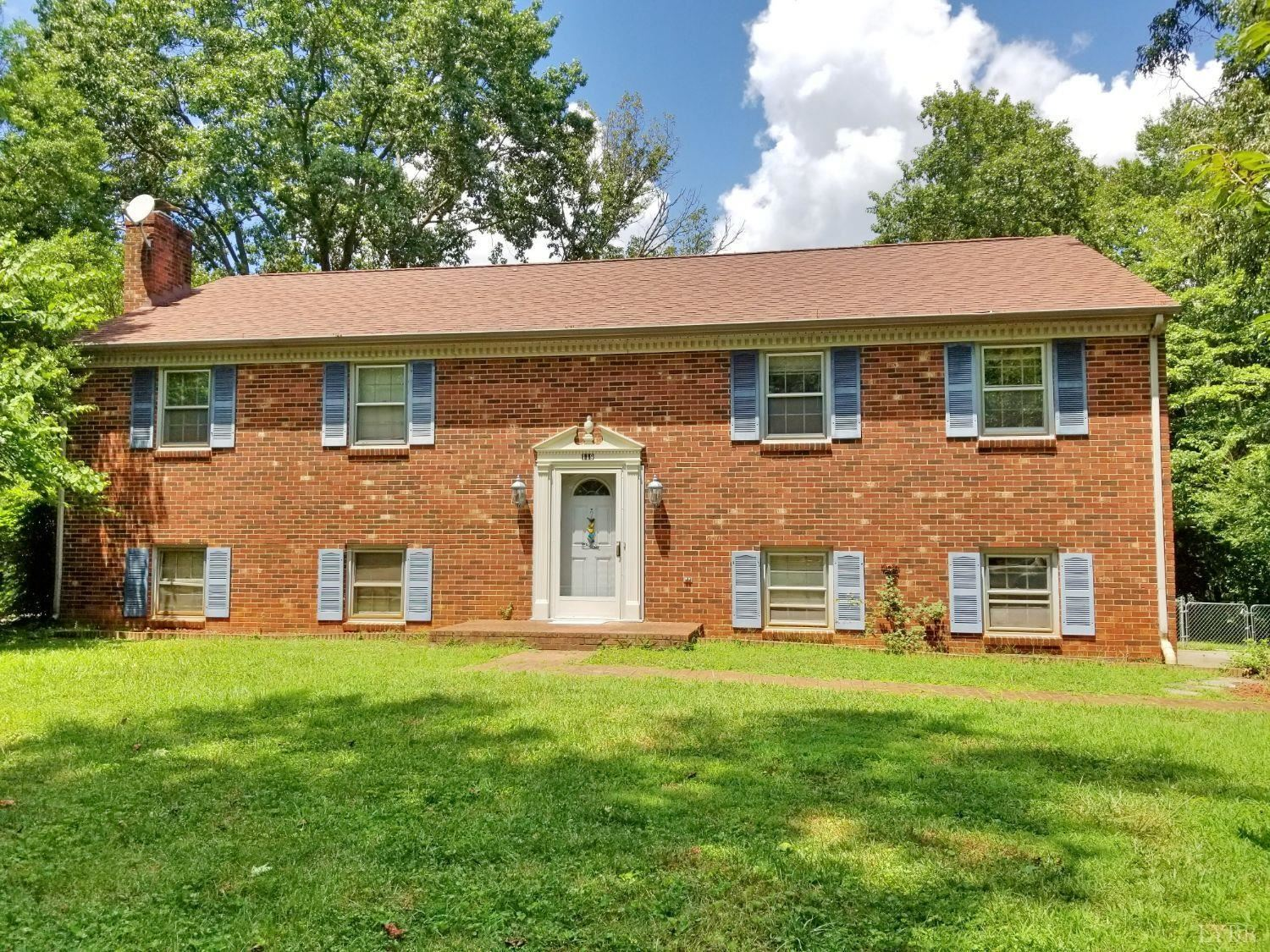 119 Bedford Springs Rd, Lynchburg, VA 24502 - MLS#: 320115