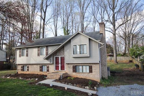 Photo of 210 Forest Dale Drive, Forest, VA 24551 (MLS # 324124)