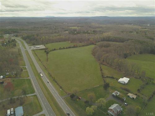 Photo of 6138 Wards Road, Rustburg, VA 24588 (MLS # 324133)
