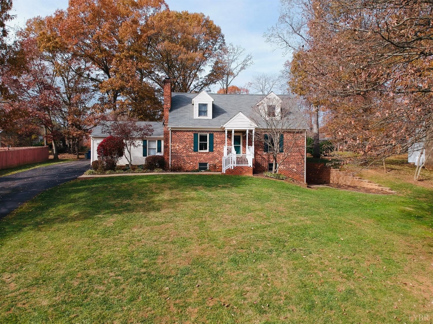 375 Bedford Springs Road, Lynchburg, VA 24502 - MLS#: 322155