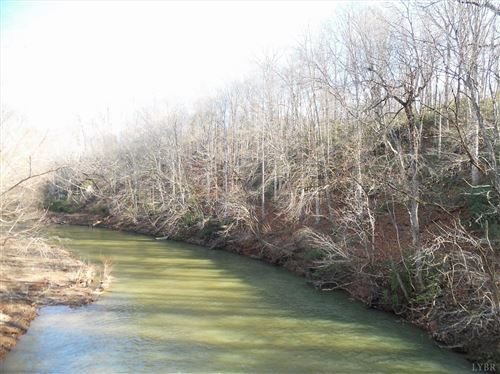 Photo of 0 Tye River Road, Amherst, VA 24521 (MLS # 329165)