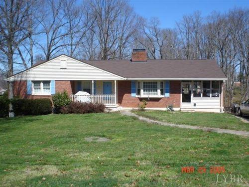 Photo of 387 Beechwood Drive, Lynchburg, VA 24502 (MLS # 334171)