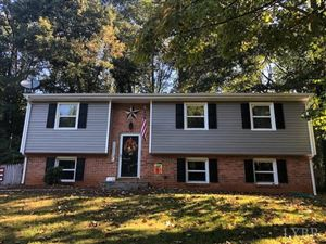 Photo of 320 Keywood Drive, Lynchburg, VA 24501 (MLS # 321173)