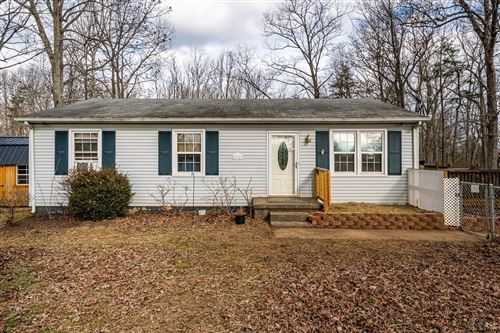 Photo of 2716 Bethany Road, Rustburg, VA 24588 (MLS # 329206)