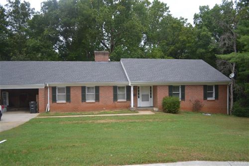 Photo of 601 Burton Creek Drive, Lynchburg, VA 24502 (MLS # 334214)