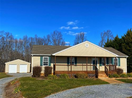 Photo of 2305 Smith Mountain Lake Parkway, Huddleston, VA 24104 (MLS # 329215)