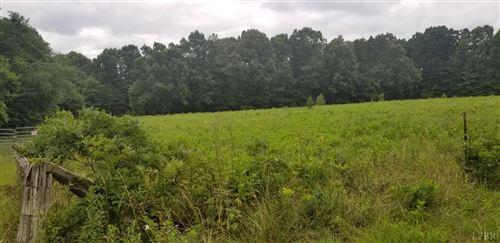 Photo of 0 Wyatts Way #Tract 1B, Huddleston, VA 24104 (MLS # 326216)