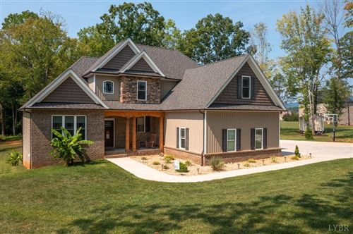 Photo of 3938 Cottontown Road, Forest, VA 24551 (MLS # 334216)