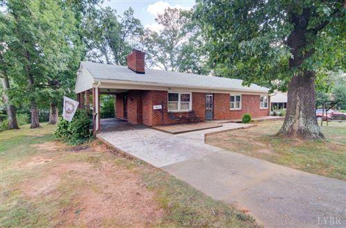 Photo of 2108 Westerly Drive, Lynchburg, VA 24501 (MLS # 334221)