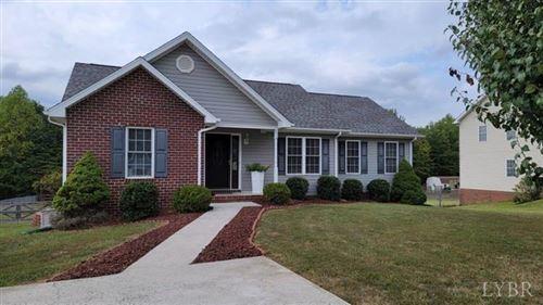 Photo of 420 Russell Springs Drive, Lynchburg, VA 24501 (MLS # 334229)