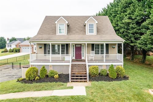 Photo of 1862 Meadow Down Drive, Forest, VA 24551 (MLS # 334240)