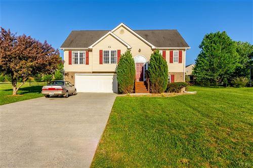 Photo of 473 Russell Springs Drive, Lynchburg, VA 24501 (MLS # 331243)