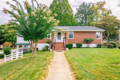 Photo of 1600 Lynndale Place, Lynchburg, VA 24502 (MLS # 334243)