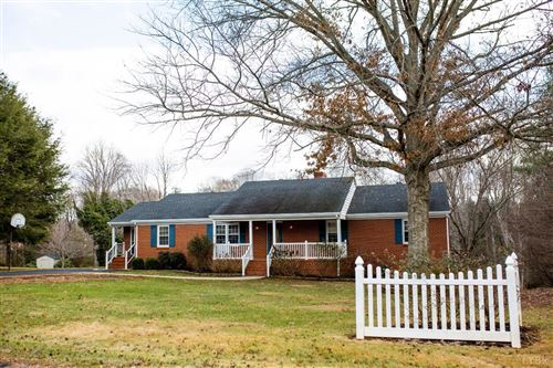 Photo of 236 Poplar Forest Drive, Forest, VA 24551 (MLS # 322246)