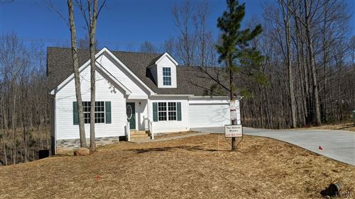 Photo of 43 Mosby Court, Rustburg, VA 24588 (MLS # 329250)