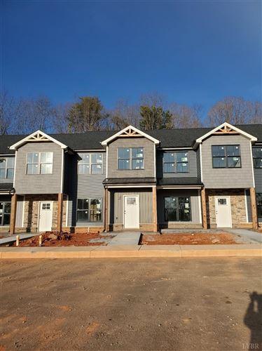 Photo of 186 Sunburst Villa Drive, Evington, VA 24550 (MLS # 327259)