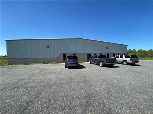 Photo of 200 Industrial Park Lane, Appomattox, VA 24522 (MLS # 331261)
