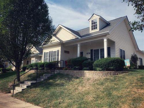 Photo of 1060 Cranberry Court, Moneta, VA 24121 (MLS # 334261)