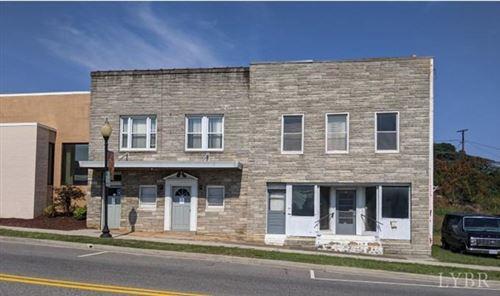 Photo of 608 Main Street #610, Altavista, VA 24517 (MLS # 334265)