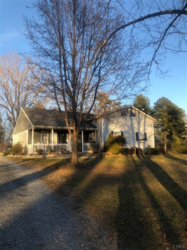 Photo of 360 Theta Mill Road, Gladys, VA 24554 (MLS # 329277)