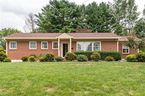 Photo of 604 Hayes Dr, Lynchburg, VA 24502 (MLS # 320288)