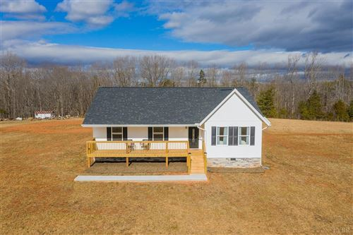 Photo of 2423 Smith Mountain Lake Parkway, Huddleston, VA 24104 (MLS # 329293)