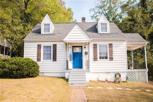 Photo of 1312 Harding Street, Lynchburg, VA 24502 (MLS # 329299)