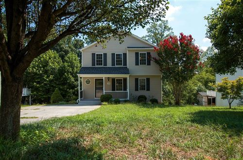 Photo of 129 Willard Way, Lynchburg, VA 24502 (MLS # 320314)