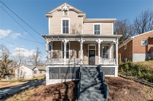 Photo of 1000 Polk Street, Lynchburg, VA 24504 (MLS # 329317)