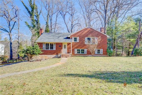 Photo of 996 Ashland Avenue, Bedford, VA 24523 (MLS # 329322)