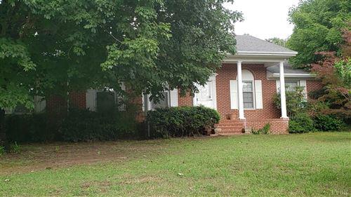 Photo of 111 Crestview Drive, Farmville, VA 23901 (MLS # 327339)