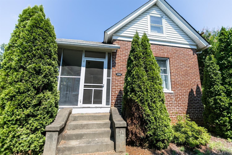 1505 Church Street, Appomattox, VA 24522 - MLS#: 326340