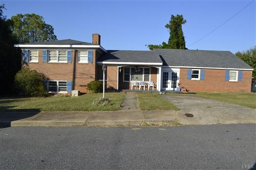 Photo of 1010 Randolph Lane, Lynchburg, VA 24502 (MLS # 321352)