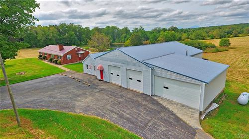 Photo of 663 Old Plantation Drive, Lynchburg, VA 24502 (MLS # 327368)