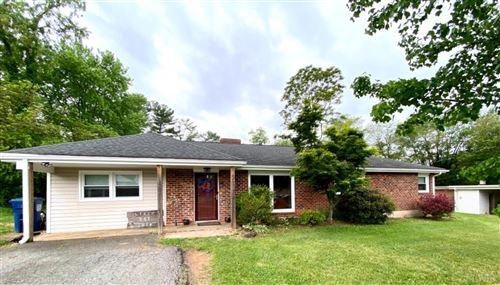 Photo of 441 Greenwell Court, Lynchburg, VA 24502 (MLS # 331389)
