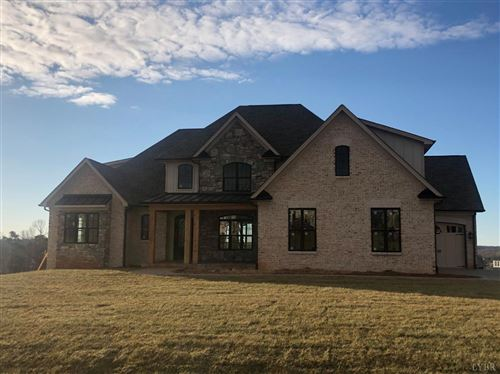 Photo of 57 Lake Manor Drive #LOT, Forest, VA 24551 (MLS # 321407)