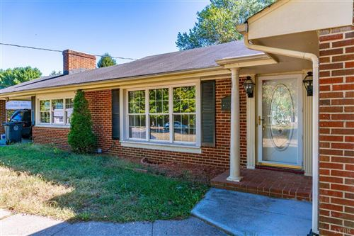 Photo of 509 Hayes Drive, Lynchburg, VA 24502 (MLS # 321455)