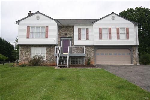 Photo of 1405 Jefferson Terrace, Bedford, VA 24523 (MLS # 331459)
