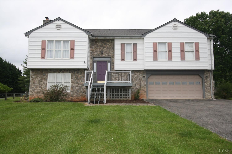 1405 Jefferson Terrace, Bedford, VA 24523 - #: 331459