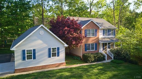 Photo of 215 Chelsea Drive, Forest, VA 24551 (MLS # 331474)