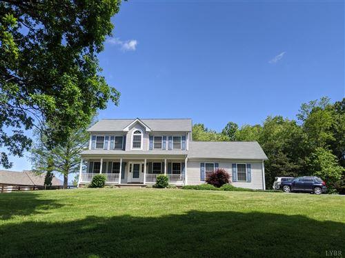 Photo of 1324 Remington Ridge Drive, Goode, VA 24556 (MLS # 331499)
